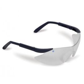 Adjustable Safety Glasses - Clear