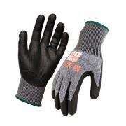Cut 5 Knitted Ultra Sensitive Gloves