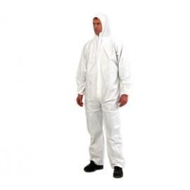Type 5 & 6 Disposable Coverall